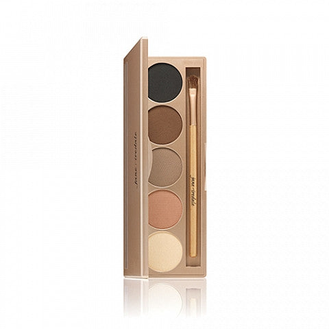 Eye Shadow Kit Daytime