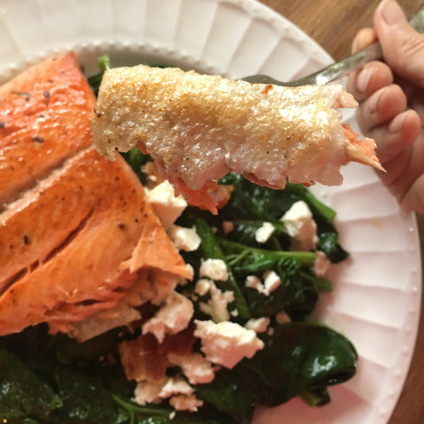 How To Cook Sockeye Salmon - Our FAVORITE Method