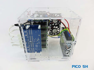 Pico 5 Raspberry PI4 4GB