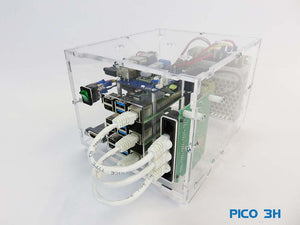 Pico 3 Raspberry PI4 8GB