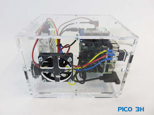 Pico 3 Raspberry PI4 4GB