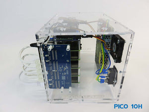 Pico 10 Raspberry PI4 4GB