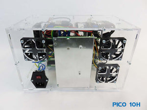 Pico 10 Raspberry PI4 8GB