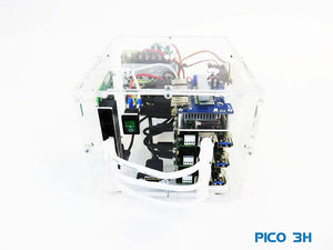 Pico 3 Google Coral Dev Board