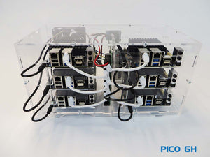 Pico ODroid H2 and H2+