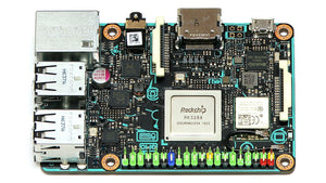 Pico 20 Asus Tinkerboard S