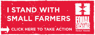 We Stand With Small Farmers
