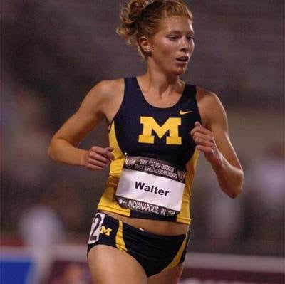 University of Michigan Alumni Spotlight – Rebecca Walter