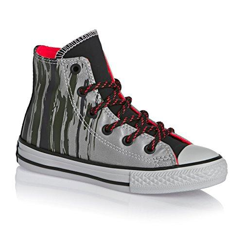 Converse Junior Chuck Taylor All Star Shoes Sneakers BCF78