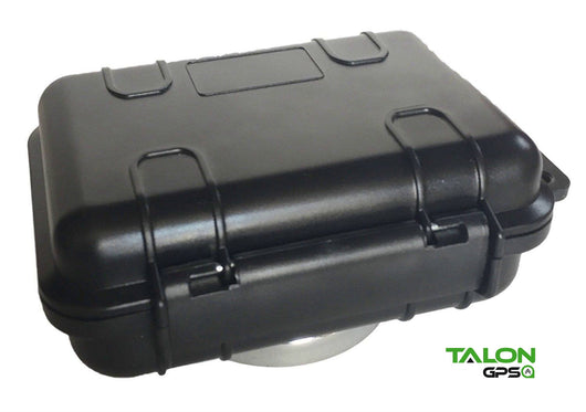 Talon Waterproof Case w/ 140lb Pull Force Rare Earth Magnetic Base
