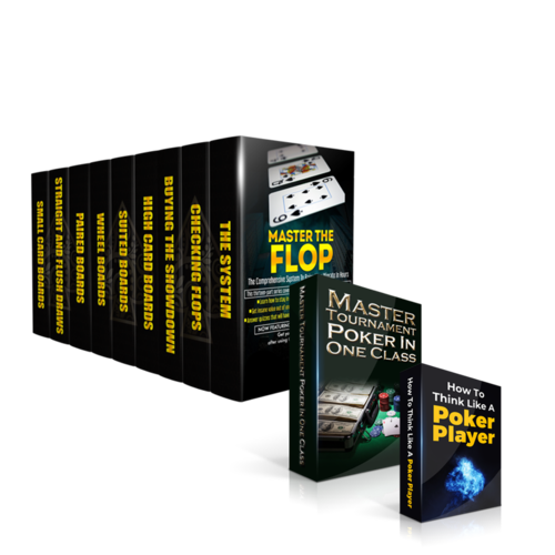 Poker Master Complete Program