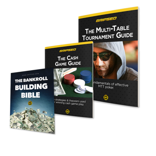 Gripsed Poker Strategy Starter Bundle