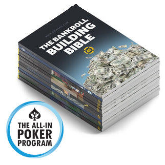 The All-In Poker Training Program