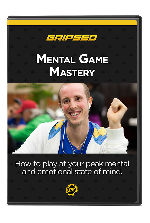 Mental Game Mastery