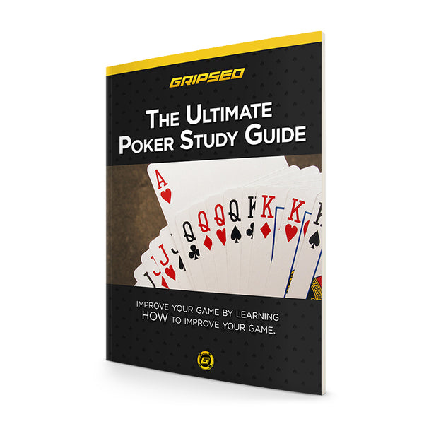 The Ultimate Poker Study Guide