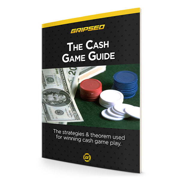 Cash Game Crash Course