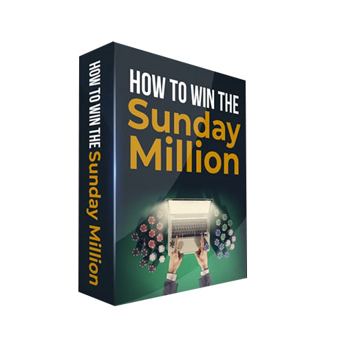 How To Win The Sunday Million