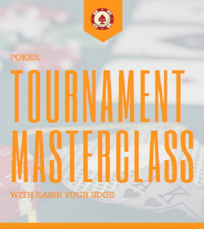 Tournament Masterclass