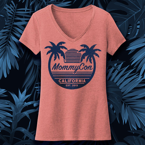 2019 MommyCon California Shirt - PREORDER
