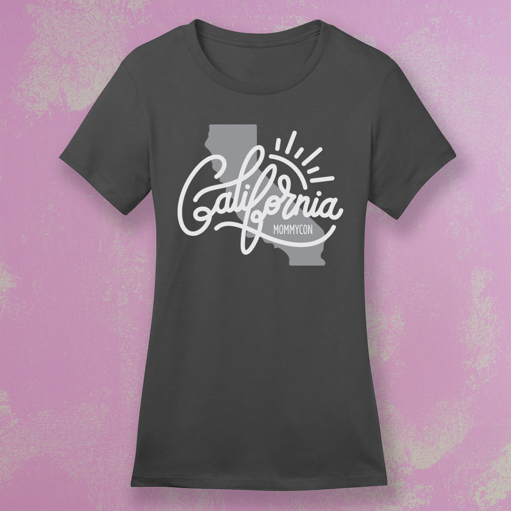 MommyCon California Shirt