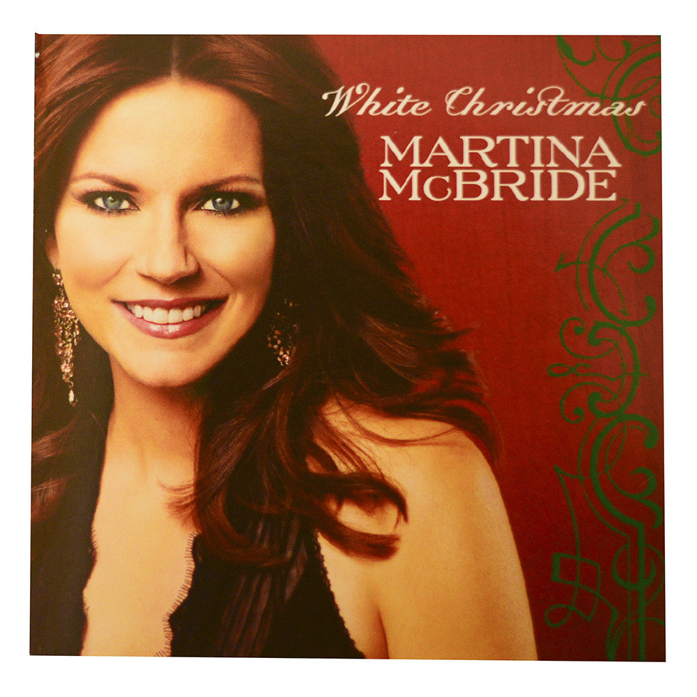 1999 White Christmas CD