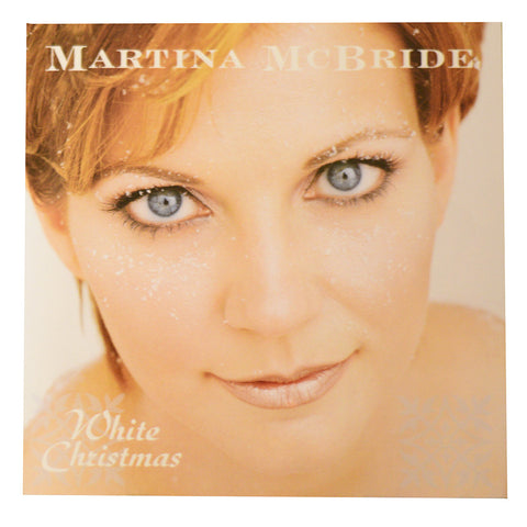 1998 White Christmas CD