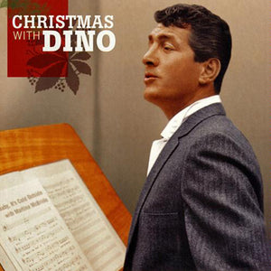 Christmas With Dino CD