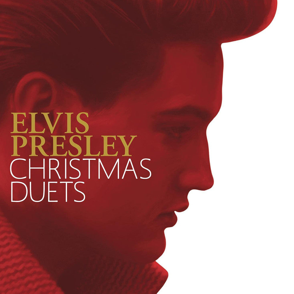 Christmas Duets CD