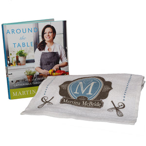 """Around the Table"" Cookbook Bundle"