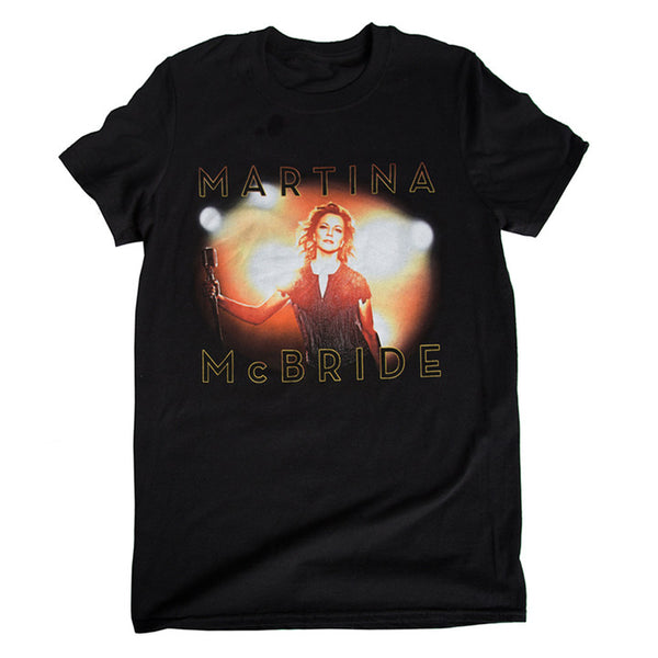 Love Unleashed Tour T-Shirt