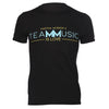 Team Music Is Love T-Shirt