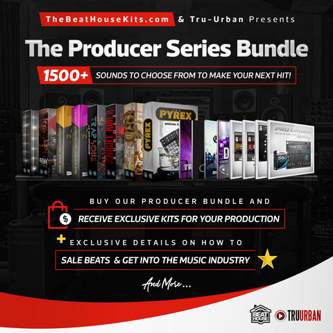 The Producer Series Bundle