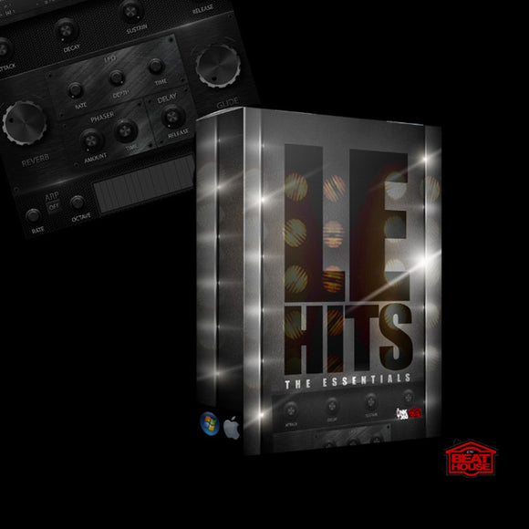 LE Hits The Essentials [Kontakt Library]