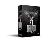 Drum Mafia Kontakt Bank
