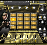 Trap Sinatra kontakt  Library [With Cassius Jay]