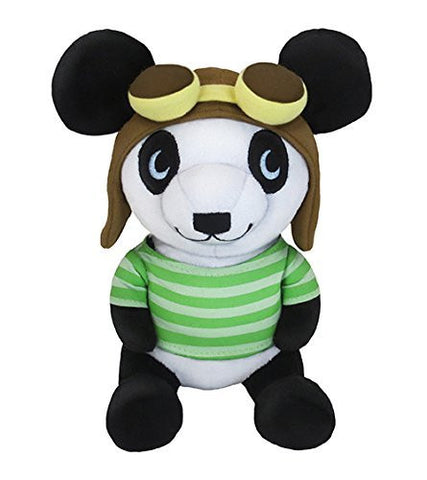 Squishables Chu's Day Plush Toy - 7""