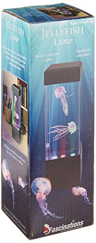 Fascinations Home Décor Jellyfish Lamp