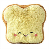 "Squishable Mini Comfort Food Loaf of Bread - 7"" Plush"
