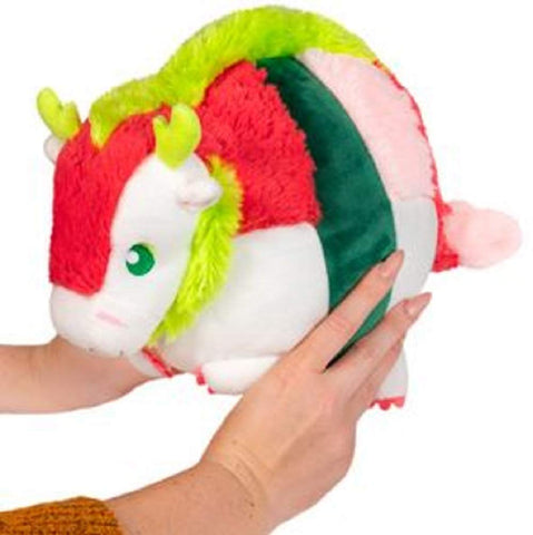 "Squishable Mini Dragon Roll - 7"" Plush"