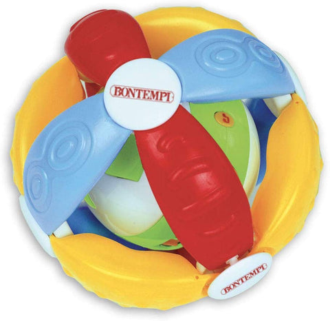 Bontempi Baby Melody Ball Light and Music Toy