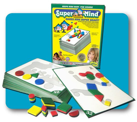 MightyMind SuperMind Regular Edition