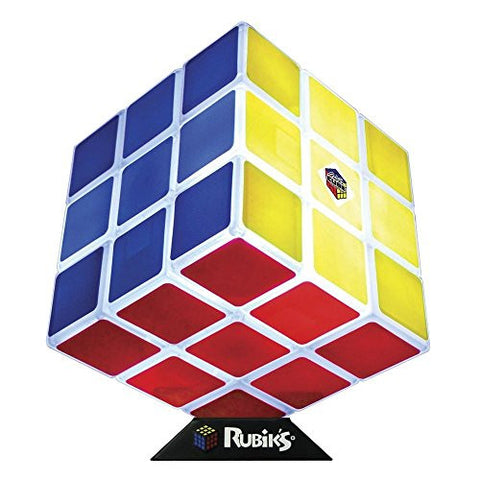 Paladone Rubiks Cube Desk or Table Light
