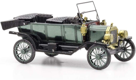 Fascinations Metal Earth 3D Laser Cut Model - 1910 Ford Model T