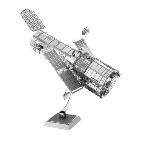 Metal Earth 3D Laser Cut Model - Hubble Telescope (1 Sheet)