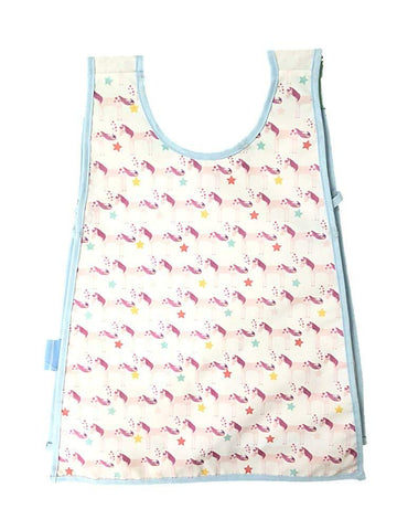 Floss & Rock Children's Artist Smock - Fairy Unicorn