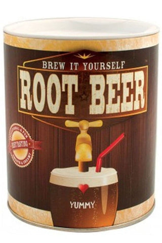 Copernicus Brew it Yourself - Root Beer Kit