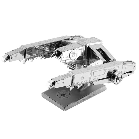 Fascinations Metal Earth Star Wars Imperial AT-Hauler 3D Metal Model Kit