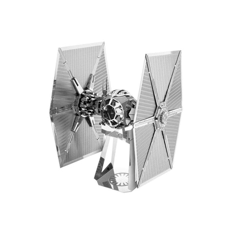 Fascinations Metal Earth Star Wars Force Awakens Special Forces TIE Fighter 3D Metal Model Kit