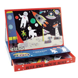 Floss & Rock Magnetic Scenes Playset - Outer Space
