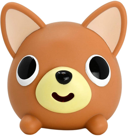Jabber Ball Sankyo Dog Chihuahua: for Stress and Anxiety Relief, Fun, and Laughs